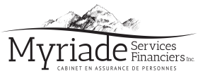 Myriade Services Financiers Logo